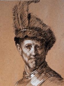 Susan's Rembrandt